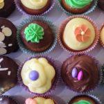cupcakes noberasco